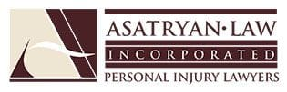 Asatryan Law, Incorporated - personal injury